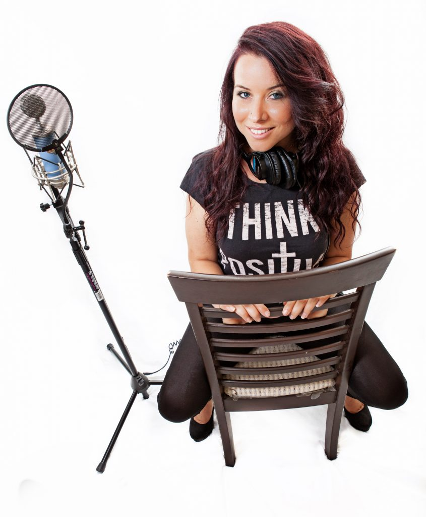 How To Get Hired As A Session Singer