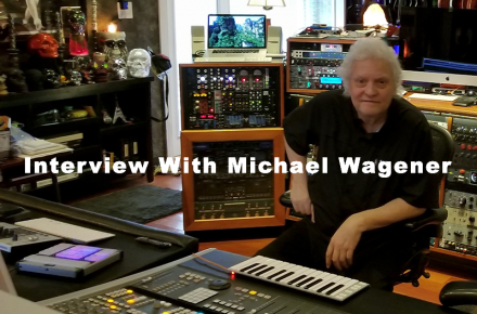 Michael Wagener Interview