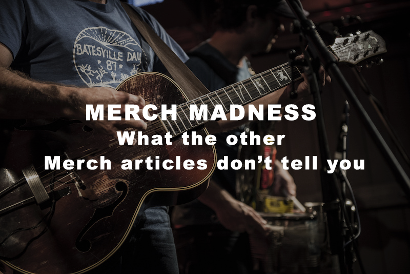 Merch Madness