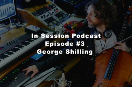 George Shilling Pedcast