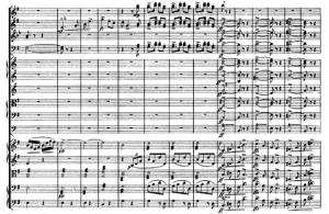 Full Music Score