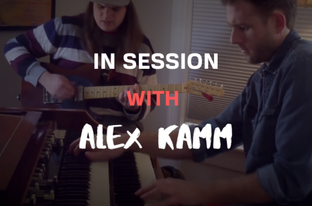 In Session With Alex Kamm Blog Post