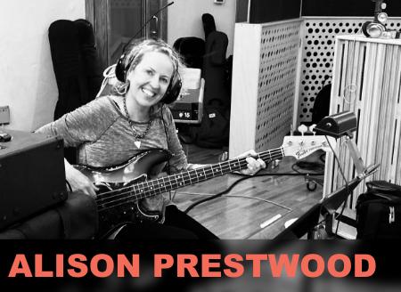 Alison Prestwood