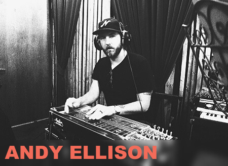 Andy Ellison