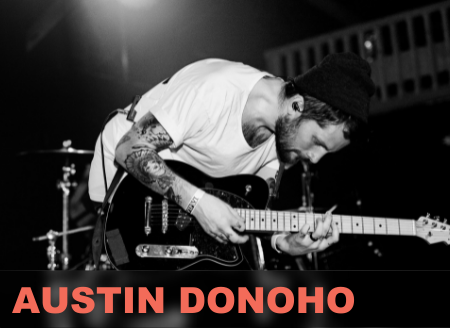 Austin Donoho