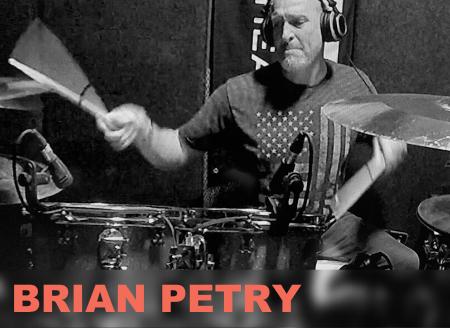 Bryan Petry