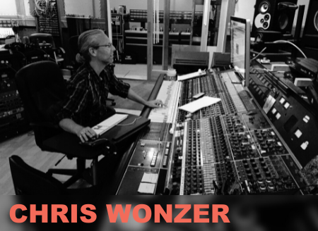 Chris Wonzer