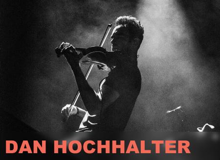 Dan Hochhalter