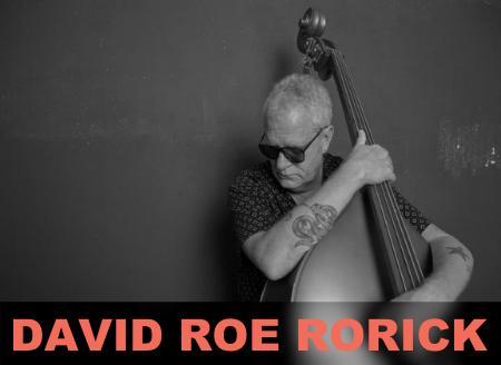 David Roe Rorick