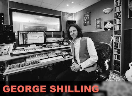 George Shilling
