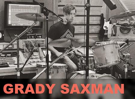 Grady Saxman