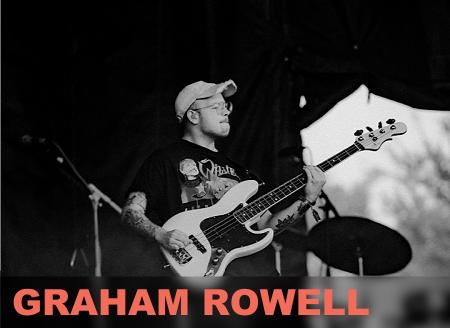 Graham Rowell