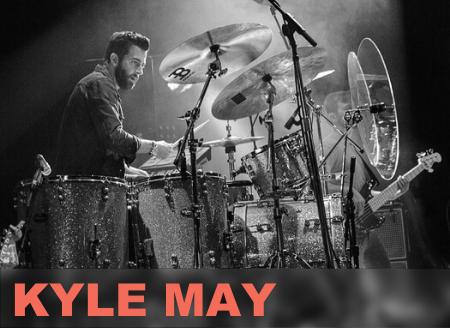Kyle May