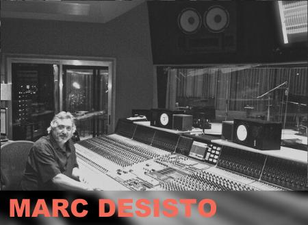 Marc Desisto