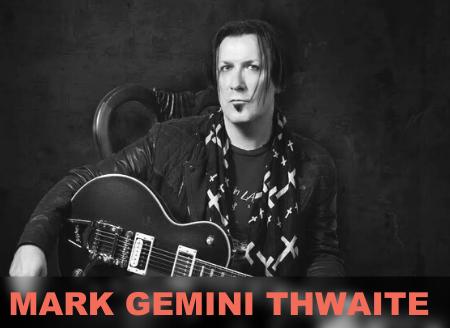 Mark Gemini Thwaite