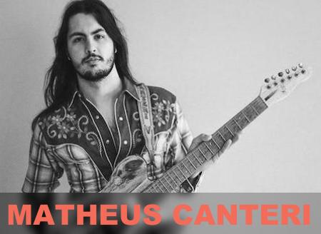 Matheus Canteri