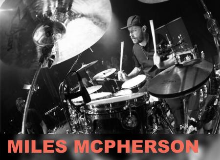 Miles Mcpherson