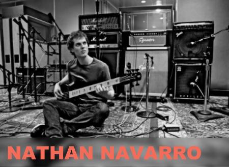 Nathan Navarro