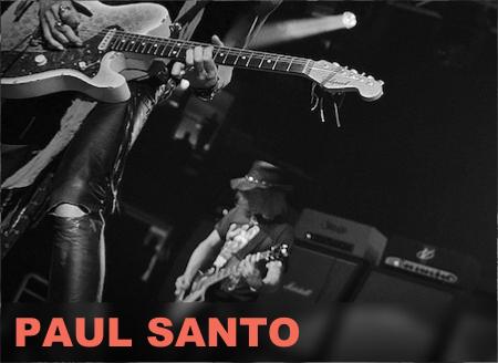 Paul Santo